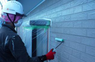 外壁 防カビ剤