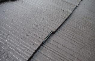 屋根 タスペーサー設置 完了