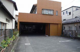 白河市 H様 屋根塗装・外壁塗装工事