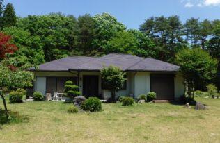 西郷村 M様邸 屋根塗装工事