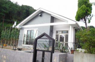 本宮市 T様邸 屋根外壁塗装工事