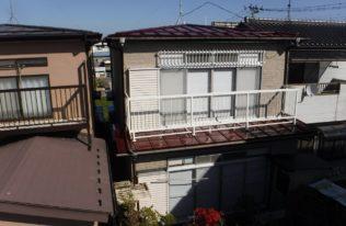 郡山市 T様邸 屋根塗装工事