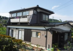 本宮市 S様邸 外壁塗装・屋根塗装・付帯部塗装工事 施工データ