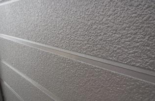 外壁上塗り完了