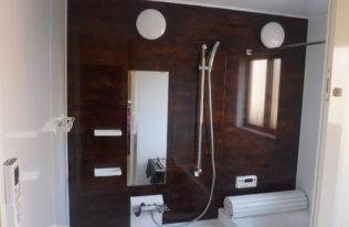 【浴室改修工事】福島県いわき市小名浜 M様邸
