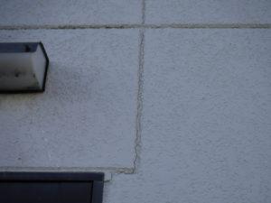 ALC外壁 ひび割れ シーリング