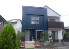 【屋根・外壁塗装】いわき市泉 U様邸