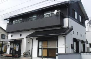 【屋根・外壁塗装】いわき市泉ヶ丘 Y様邸