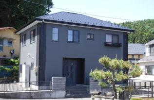 【屋根・外壁塗装】白河市 M様邸