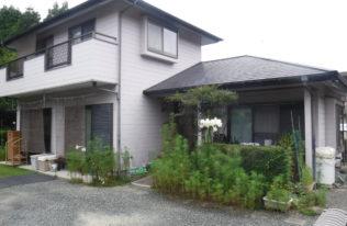 【屋根・外壁塗装】いわき市山田町 T様邸