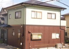 【屋根・外壁塗装】いわき市小名浜 N様邸