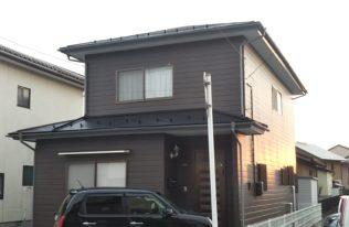 【屋根・外壁塗装】須賀川市 F様邸