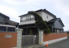 【屋根・外壁塗装】いわき市好間町 T様邸