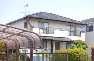 【屋根・外壁塗装】いわき市錦町 N様邸
