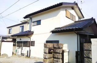 【那須塩原市】A様邸 屋根外壁塗装工事