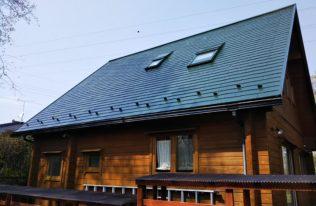 【那須塩原市】N様邸屋根塗装工事