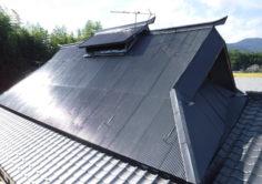 【福島市】K様邸 屋根塗装