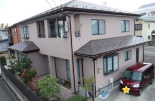 【福島市】S様邸 屋根外壁塗装工事