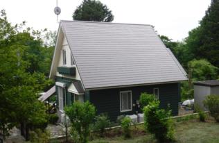 【那須町】S様邸 屋根・外壁塗装工事