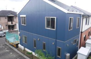【福島市】A様邸 屋根外壁他塗装工事