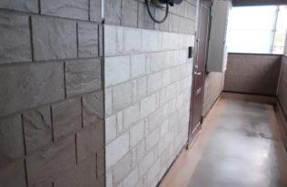 外壁張替 完了