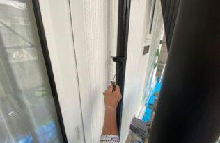 雨樋塗装 状況