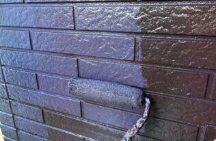 外壁塗装 状況
