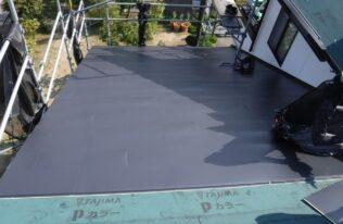 屋根 屋根材