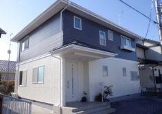 【いわき市】S様邸 屋根・外壁他塗装工事