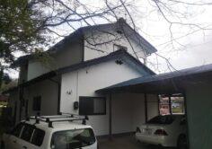 【三春町】K様邸 外壁塗装