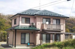 【郡山市】Y様邸 屋根外壁塗装