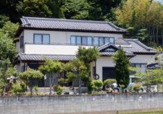 【いわき市】A様邸 外壁塗装