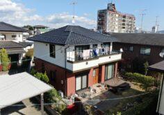 【郡山市】G様邸 屋根外壁塗装