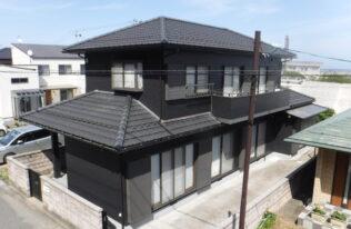 【いわき市】Y様邸 外壁塗装工事